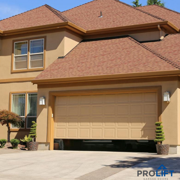 Residential Garage Door Services in St. Louis Garage
