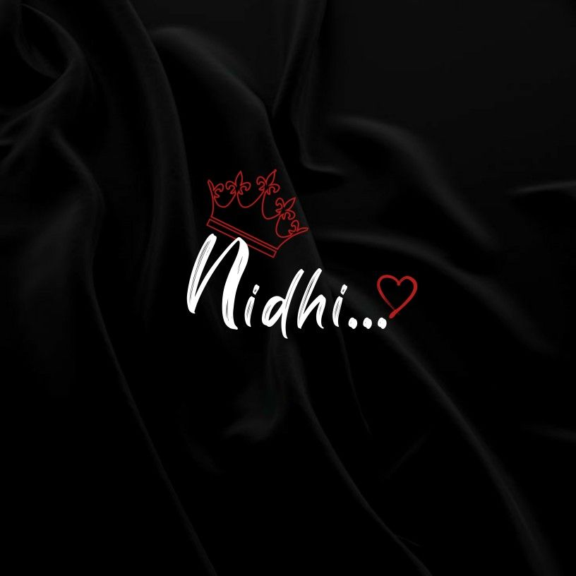 Nidhi Name Wallpaper Names Sweatshirts Deepika name wallpaper hd download