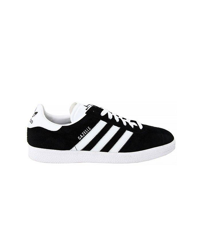 Adidas Originals Gazelle in Black