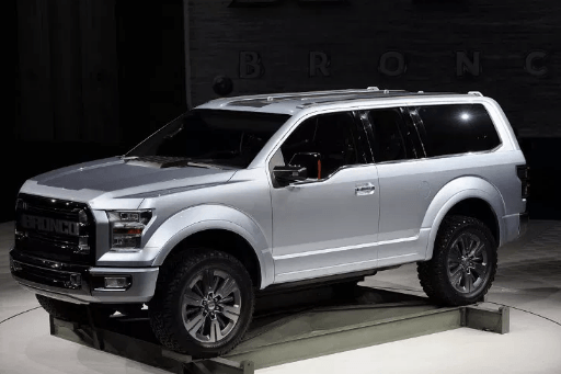 2021 Ford Bronco Concept Interiors And Release Date Check More At Https Bestsuvsreview Com 2021 Ford Bronco Concept Inte Suv Ford Bronco Concept