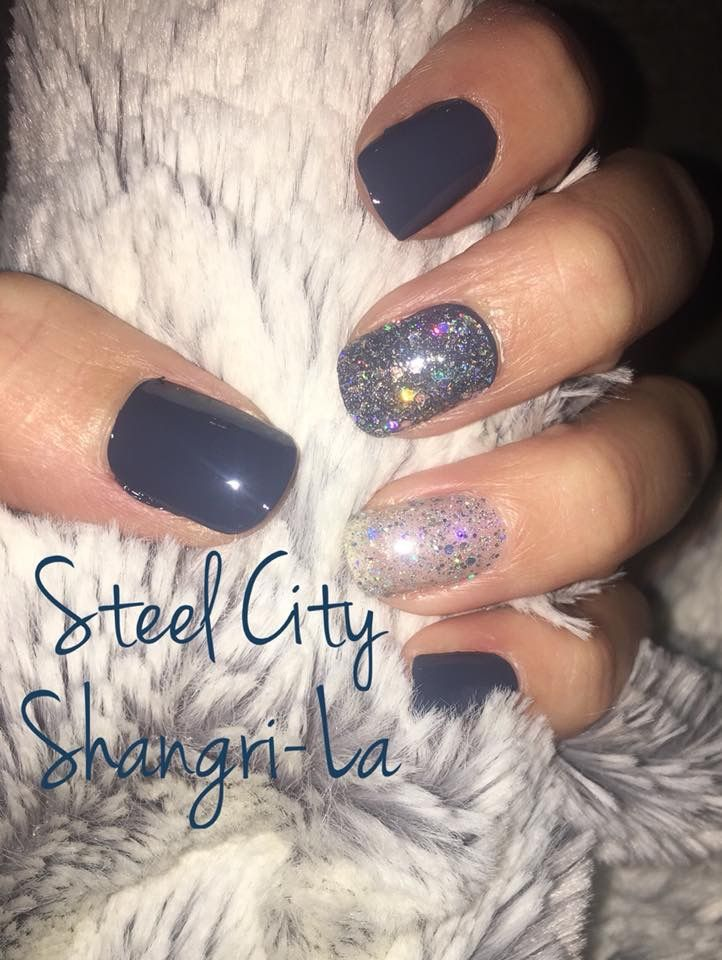 Pin by The Sapphire Phoenix on Color Street Nails | Pinterest ...