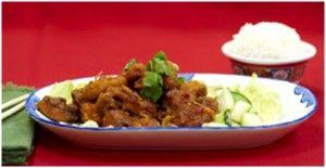 Sambal ayam chile tomato chicken recipe httpwww food forumfinder Gallery