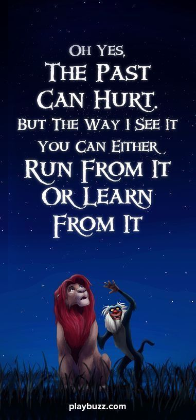 The Lion King Quote Disney Quotes Lion King Quotes King Quotes