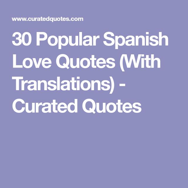 flirting quotes in spanish translation free movie online