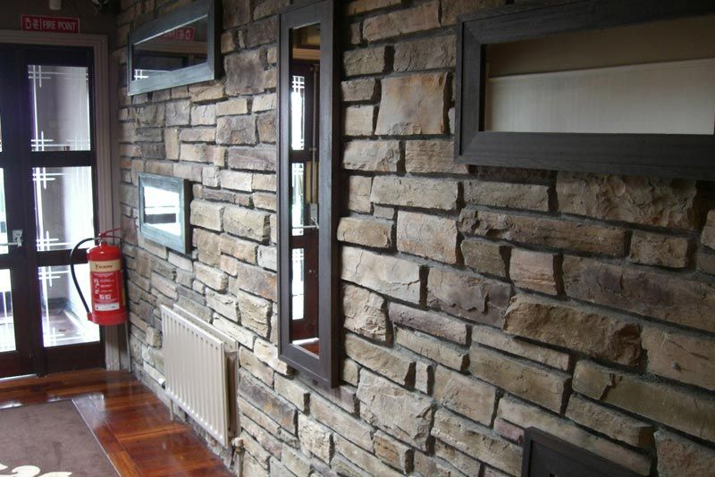 Country Ledgestone Bucks County Stone Veneer Love The
