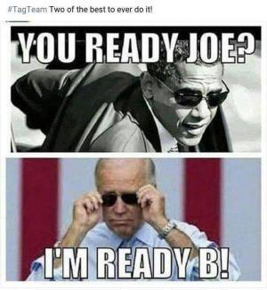 Funniest Barack Obama Memes: Ready