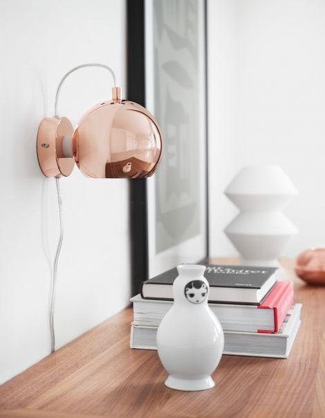 Copper // Interior Design Trend   giu-lia