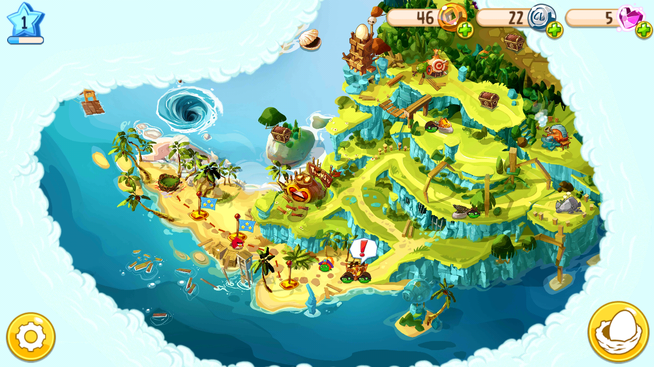 Android angry birds epic rovio image 02g 1280720 game maps android angry birds epic rovio image 02g gumiabroncs Images