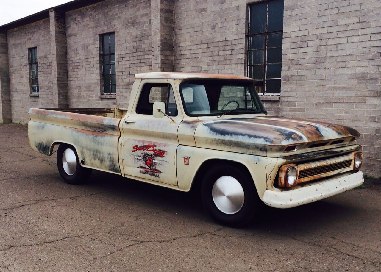 Truck Names The 1947 Present Chevrolet Gmc Message Board Network