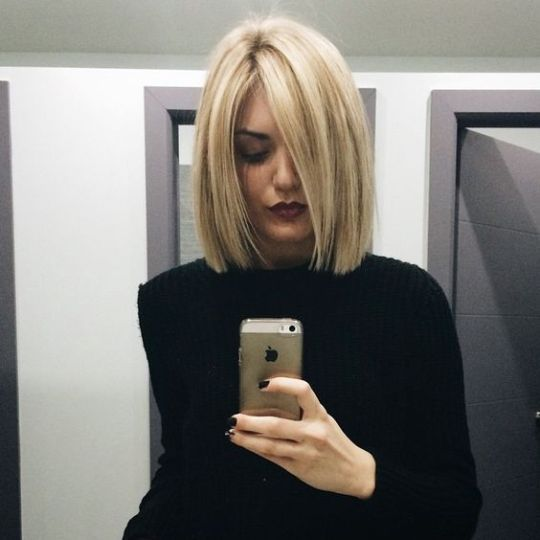 Chic Short Hair Styles Every Girl Should Know - So
