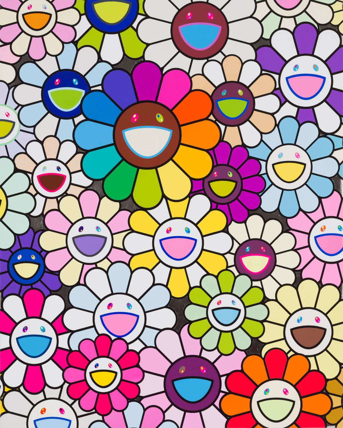 Takashi Murakami on His Path from Frustrated Painter to