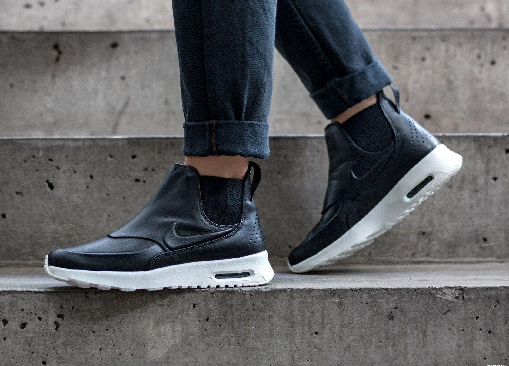 Nike Bottes Thea Air Max Pour Les Femmes