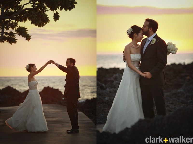 Hawaiin sunsets!