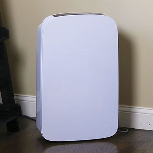 Pure U0026 Dry 50 Pint Dehumidifier And HEPA Air Purifier Is Our Best  Dehumidifier Air Purifier Combo. The Pure U0026 Dry Is A Dehumidifier And Air  Purifier ...