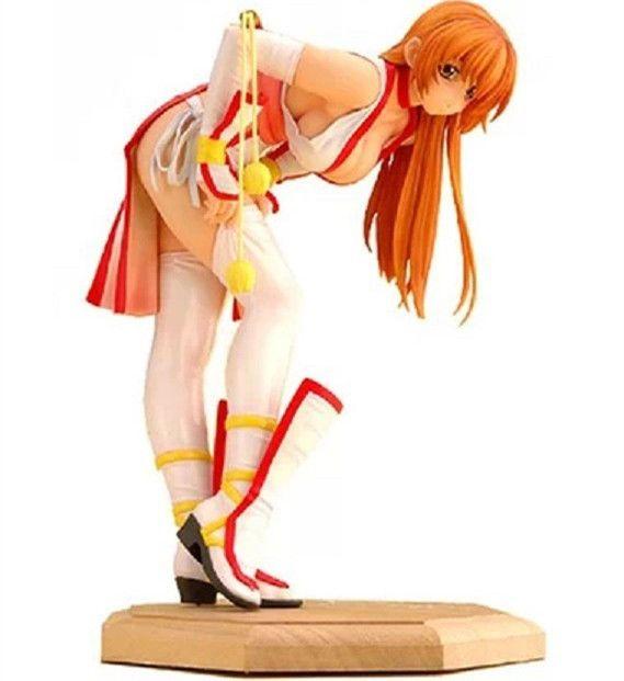 Erotic toy figurines