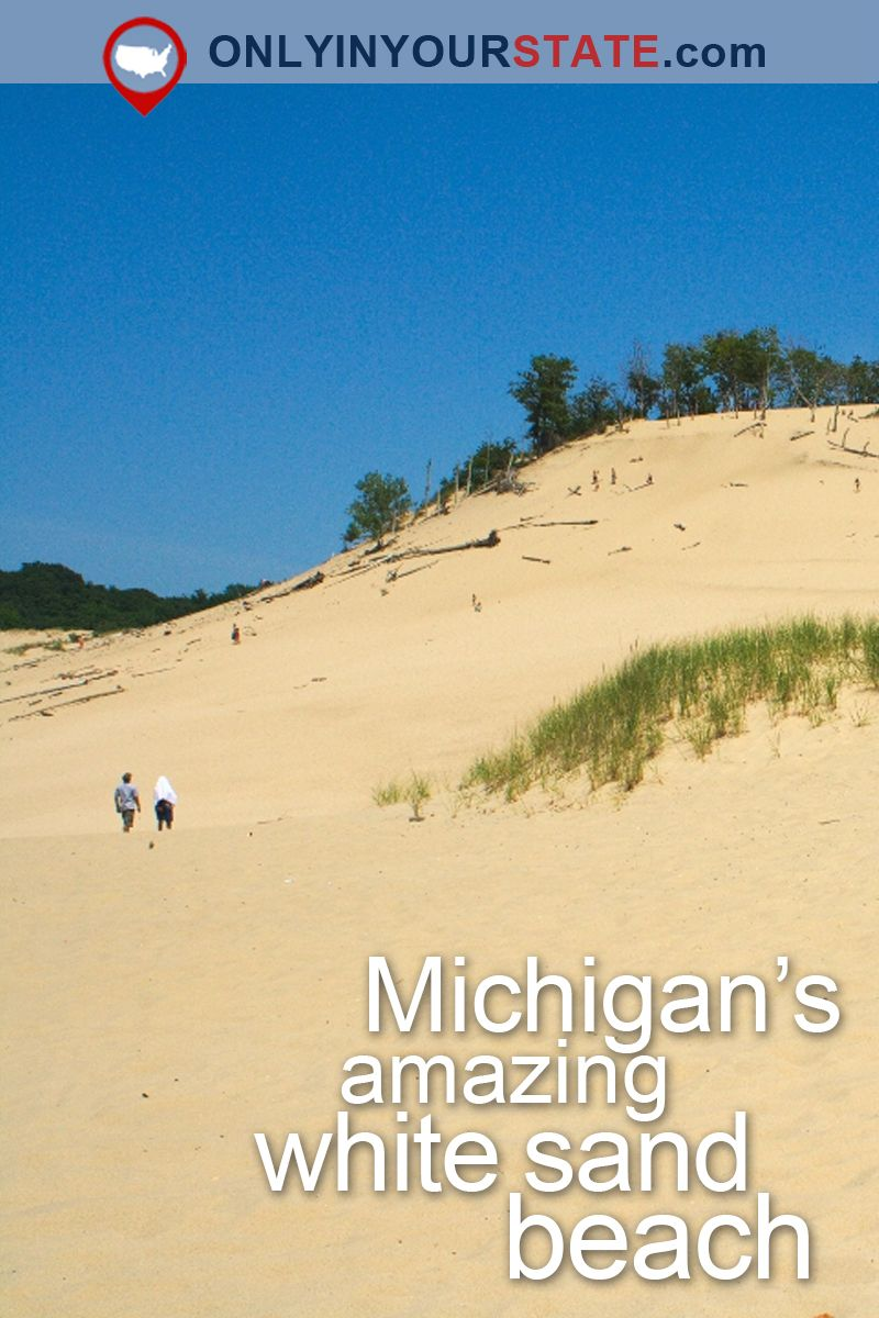 Travel Michigan Usa Great Lakes State Attractions Things To Do Parks Outdoors Adventure Warren Dunes Natural Beauty Beaches