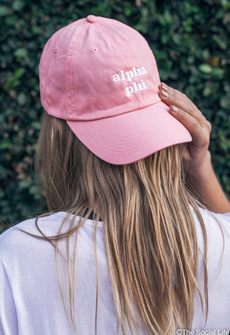2cc44ca1268 APhi dad hat
