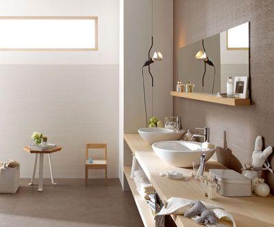 Wandverkleidung Badezimmer ~ Marazzi weekend fliesen für wandverkleidungen in bad küche