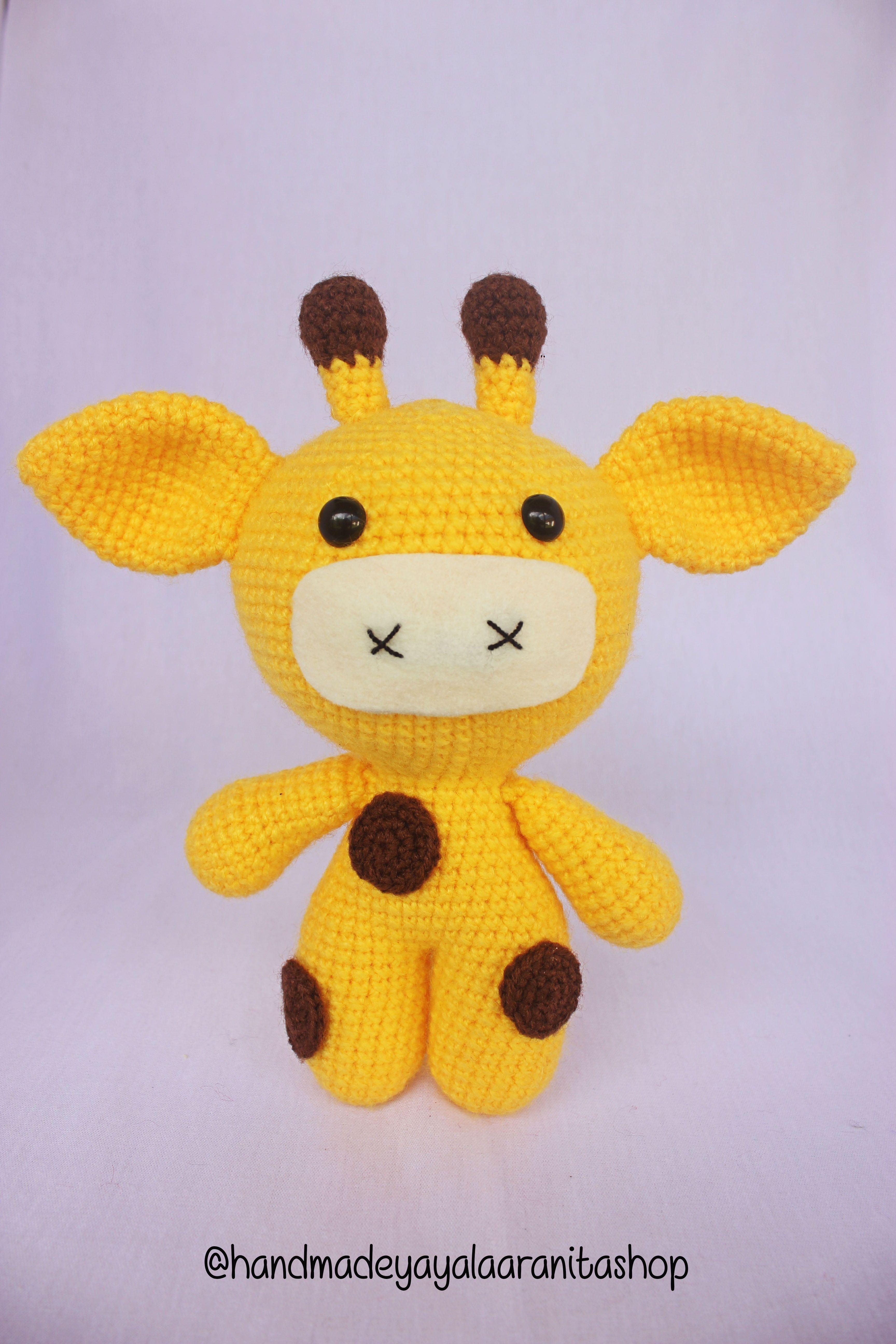MIL ANUNCIOS.COM - Jirafa amigurumi tejida a mano crochet   5184x3456