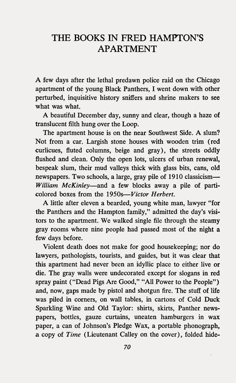 Garadinervi: Richard Stern, The Books in Fred Hamptons Apartment, E. P. Dutton & Co., New York, N... - #history #lit