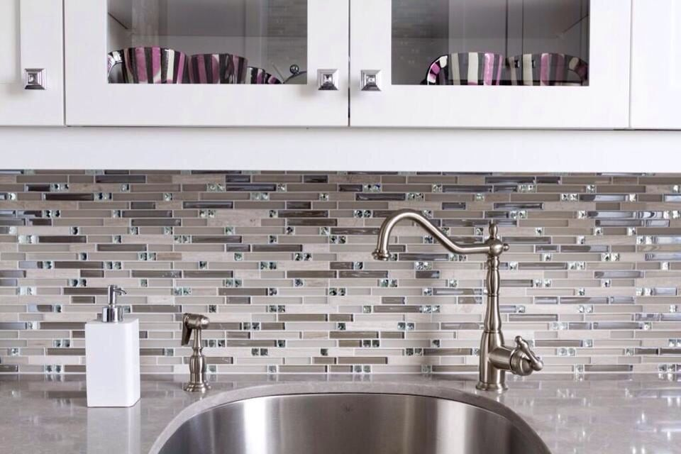 Great Kitchen Design Featuring An Artisan Brand Sink And Faucet. Model  Ar2321 Sink And AF430