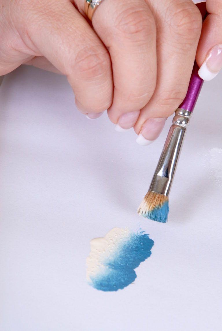 Peindre Des Nuages Ou De La Neige Peindre Des Nuages Nuage Et