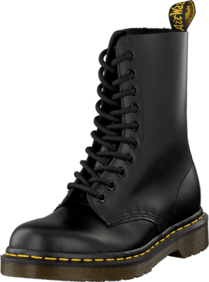 a74c38b63d9 Men's Black Dr Martens 1490 Smooth Leather Boots New With Box Free Postage