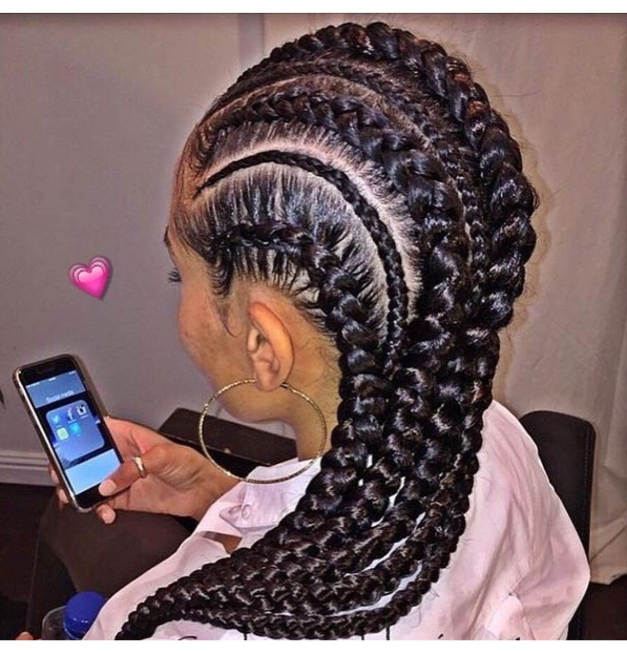 Ghana Braids Hairstyles : Best Hairstyles For Your Desired Look