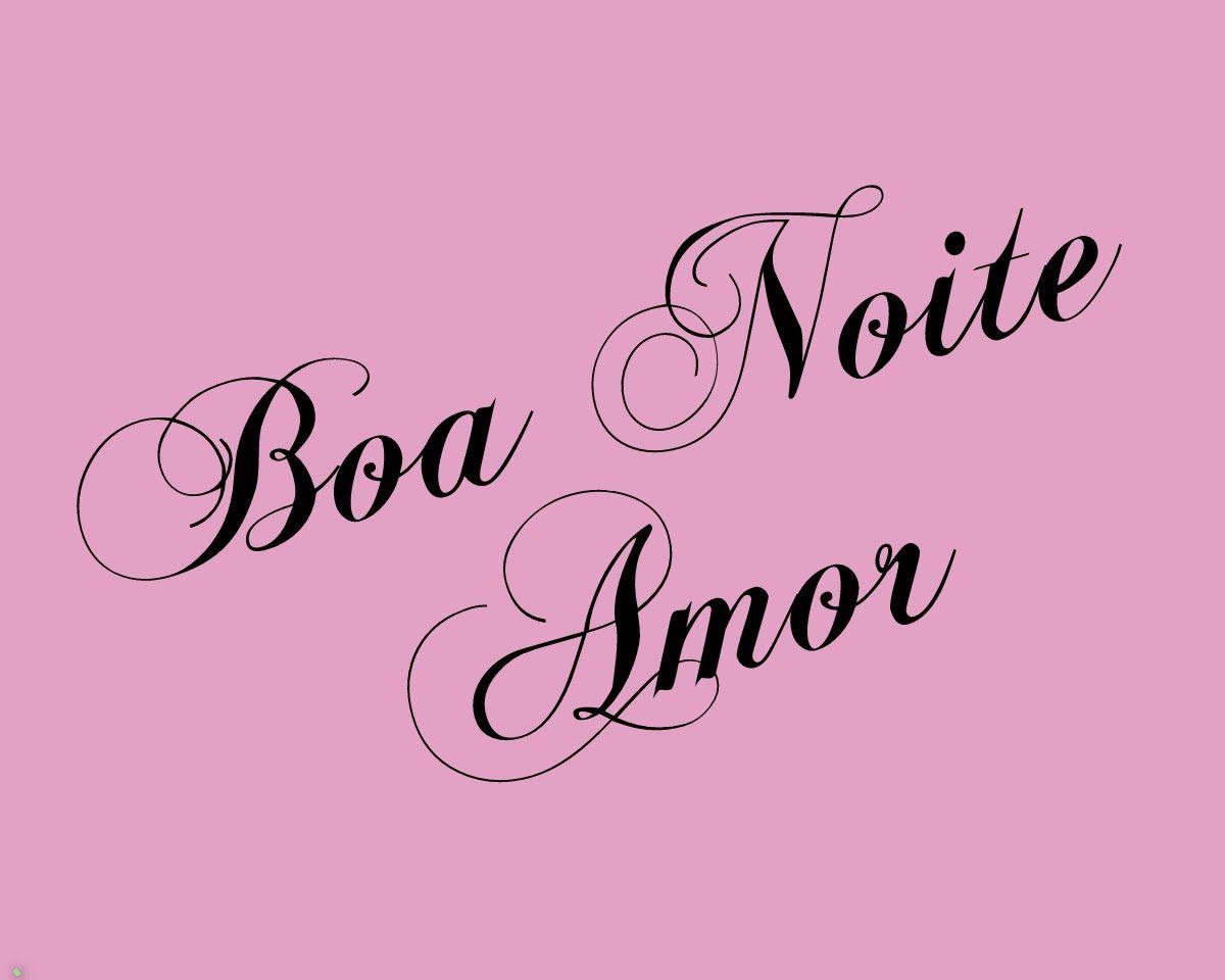 Boa Noite Amor Mensagem De Boa Noite Amor,