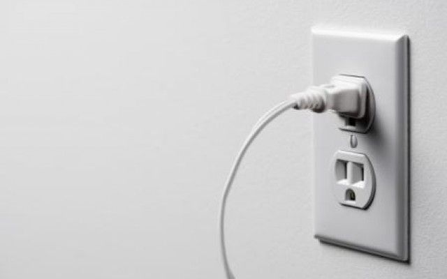 DIY: Spice up your power outlets | Egypt's online furniture fair | The Home Page
