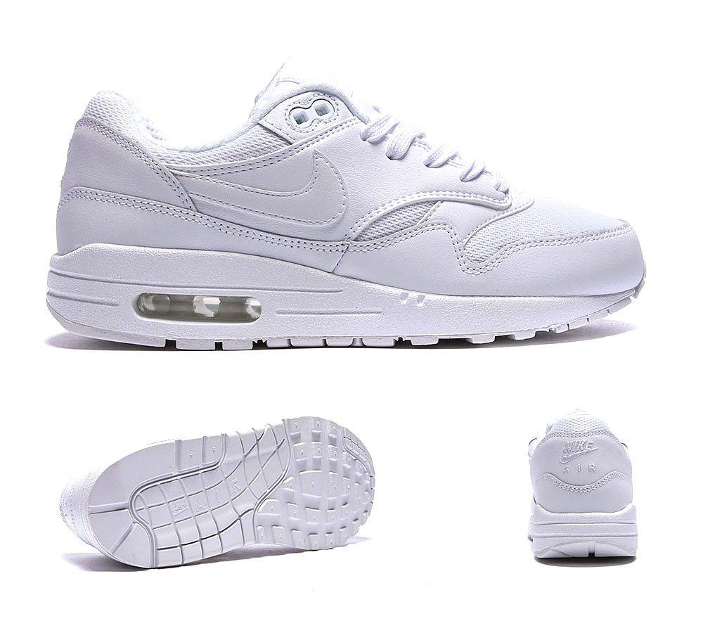 Nike Junior Air Max 1 Trainer  151bc71727