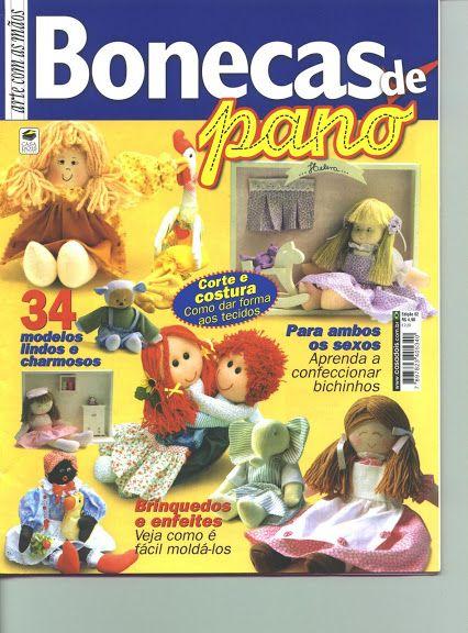 Artes com as mãos - Bonecas de Pano nº2 - lolow8 lolow8 - Веб-альбомы Picasa