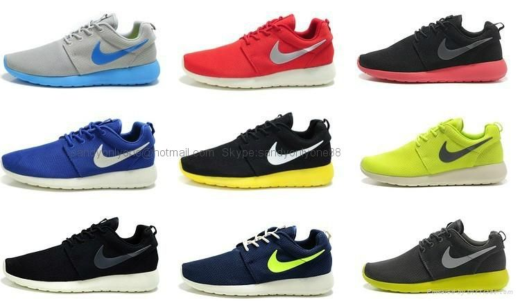 Men In Nike Mens Shoes | University of Science and Arts of Oklahoma