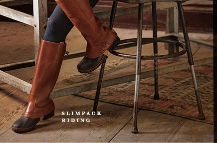 my favorite boots ever.  I wear them at the barn, hose them off, tromp through puddles, at the studio, just everywhere every day.