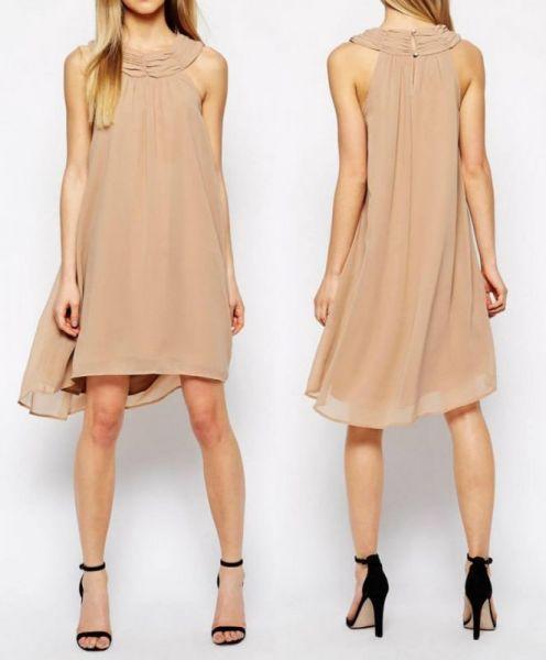 37d4dc821 Vestidos de moda para embarazadas