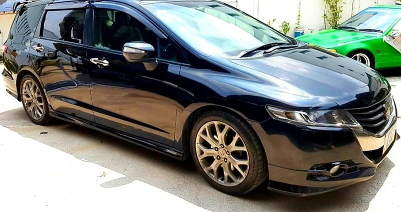 Kajang Selangor For Sale Honda Odyssey Rb3 2 4 At Mpv Sambung Bayar Car Continue Loan 1800 Malaysia Cars Com Malays In 2020 Honda Models Honda Odyssey Car Comfort