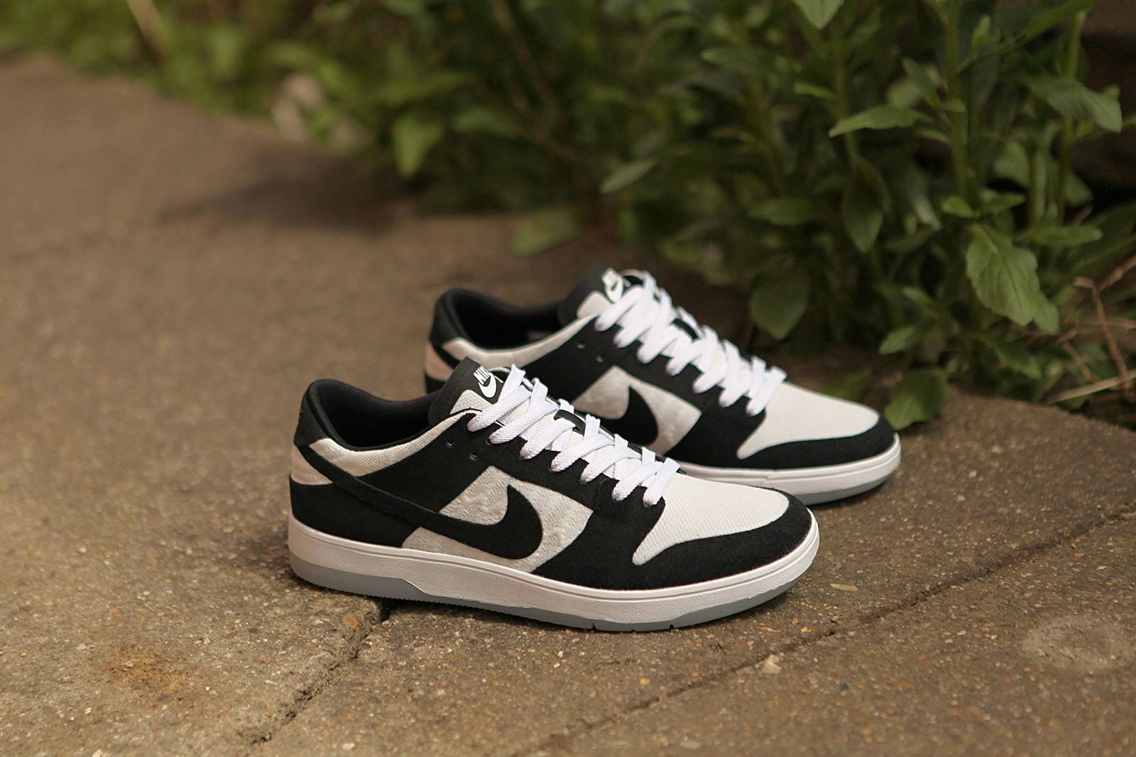 Nike SB Dunk Low Elite Oskar Rozenberg Black httpswwwpopname
