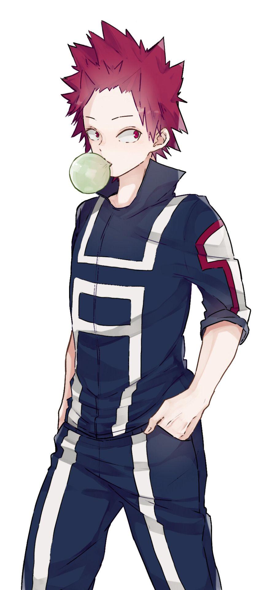 Pin by Kuroi Sakura on Boku no Hero Academia Hero