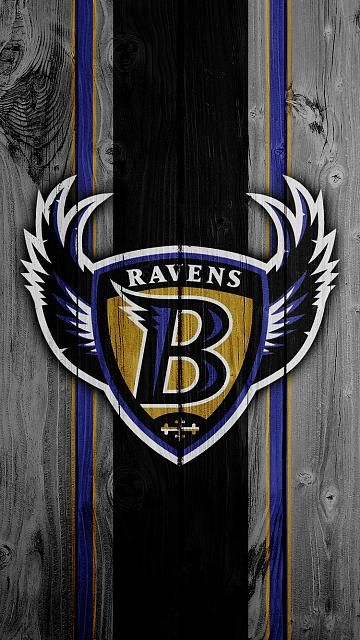 Cool Baltimore Ravens Iphone Wallpaper Photos in 2020