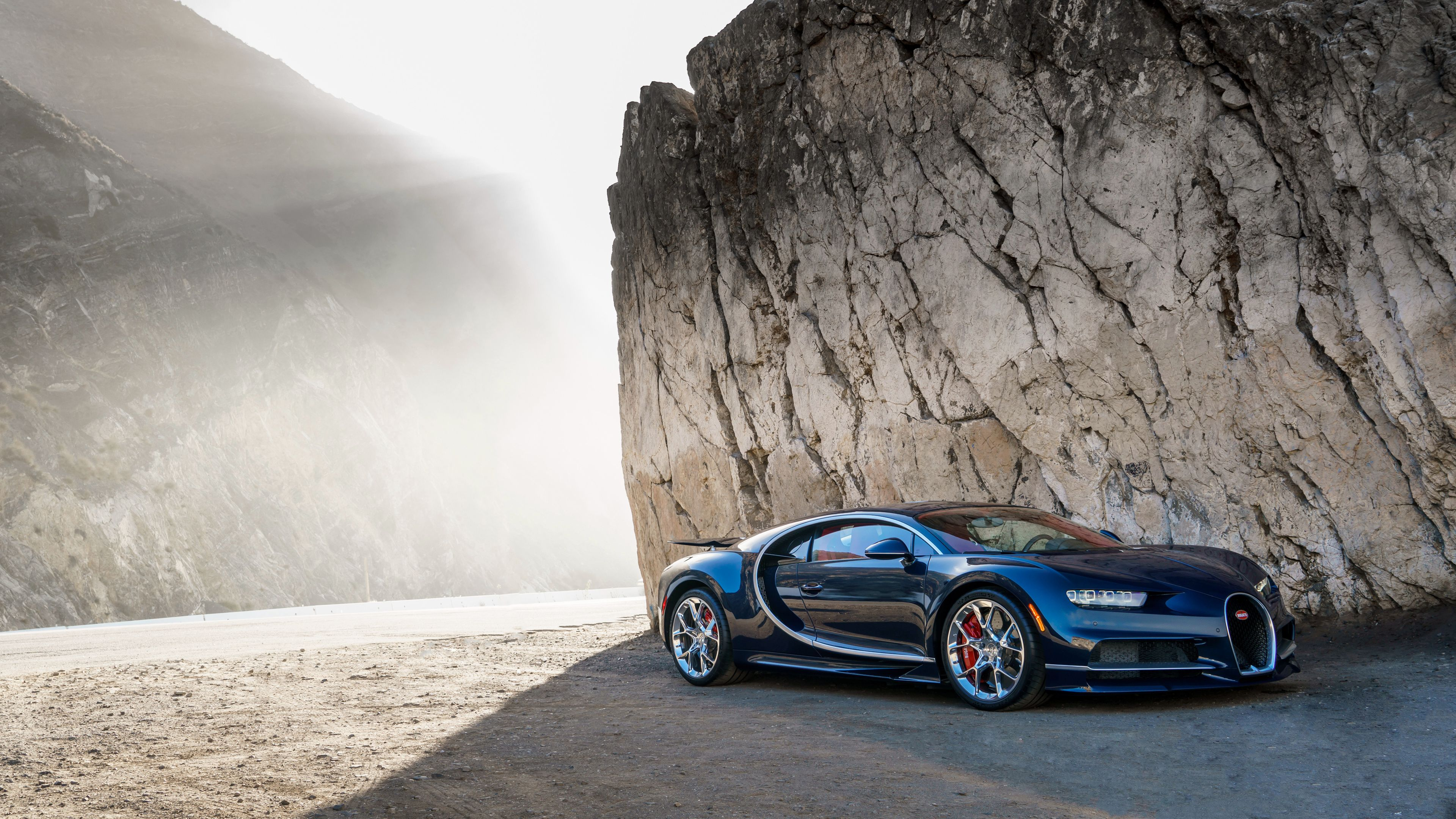 Bugatti Chiron 5 Things You Need To Know Bugatti Chiron Bugatti Sports Car Wallpaper