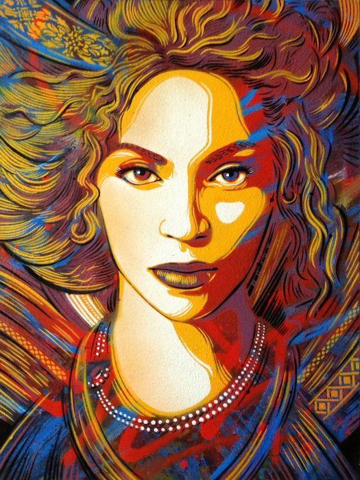 Beyoncé | Beyonce art in 2019 | Beyonce, Music artwork ...