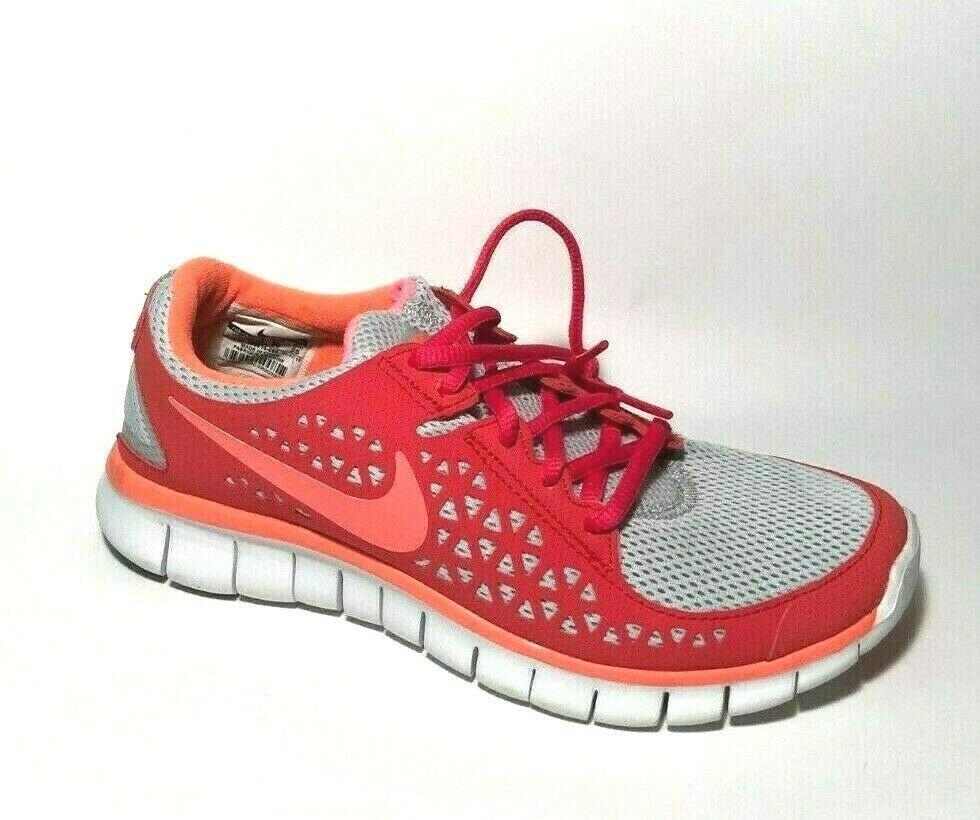 Nike Free Run Womens Running Shoes 8