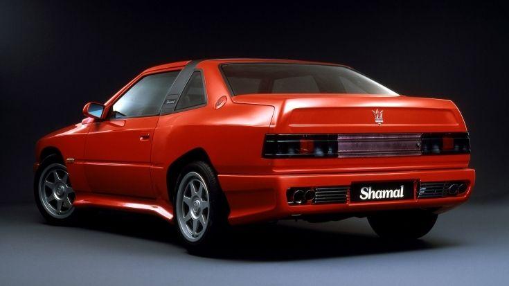 1990 Maserati Shamal Wallpapers Specs Videos 4k Hd inside Shamal Wallpapers – Fi…