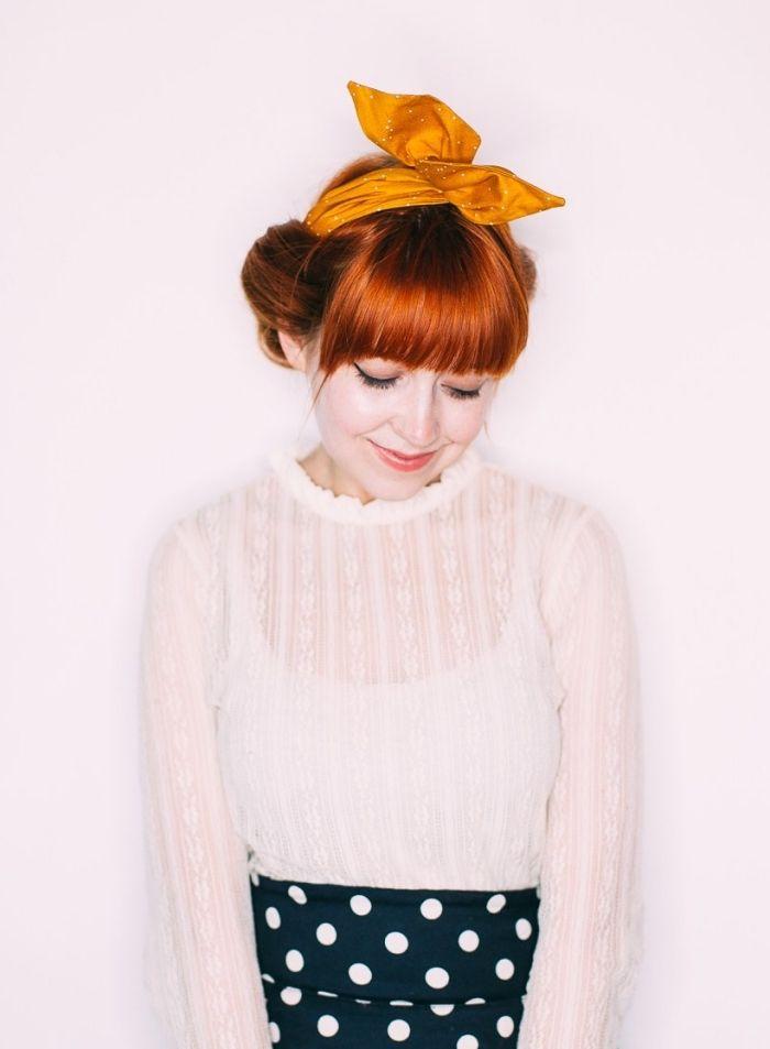 1001 + idées et tutoriels pour faire un chignon bohème chic   Hair styles, Beautiful images, Fashion