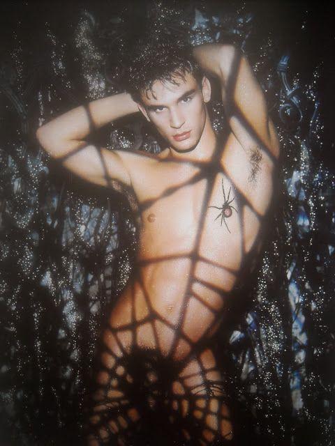 Académies masculines: Spider Ivan, Pierre et Gilles