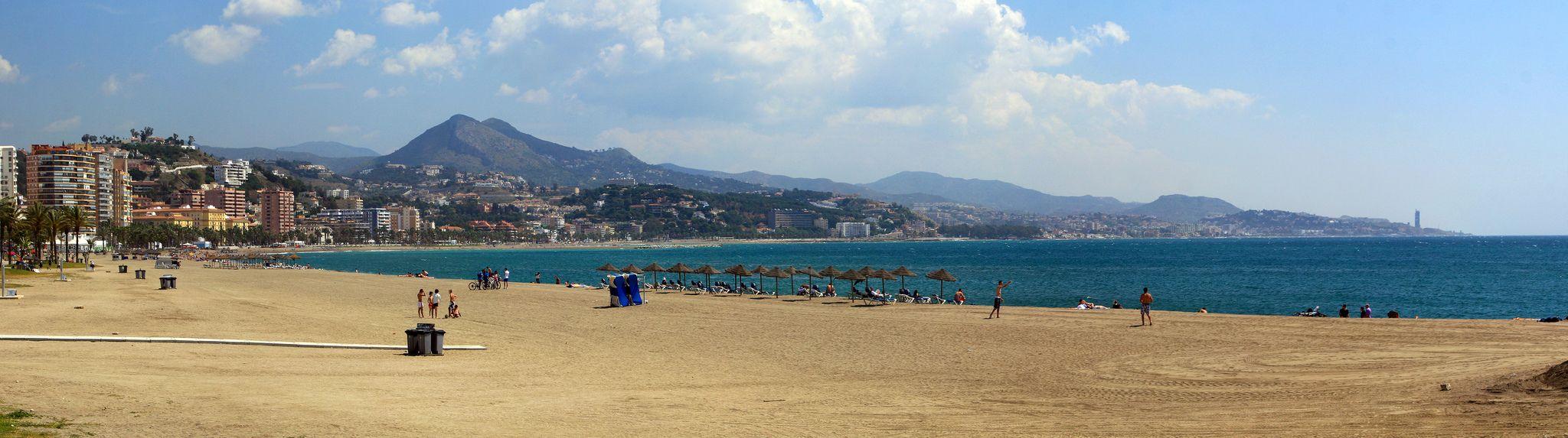 Malaga Malaga, Travel fun, Water
