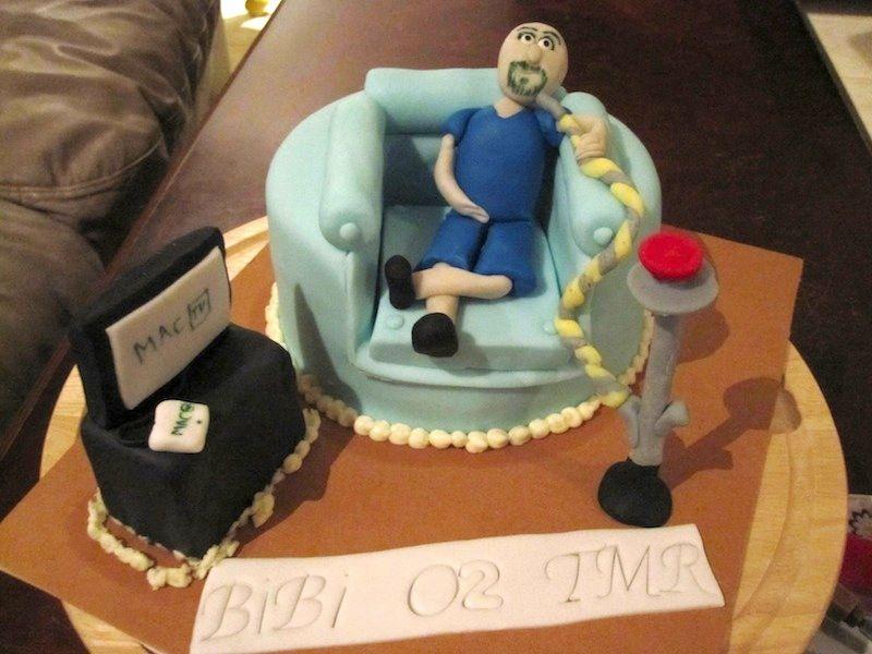 Innovative Hookah Cake 21st Birthday Cakes Birthday Cakes For