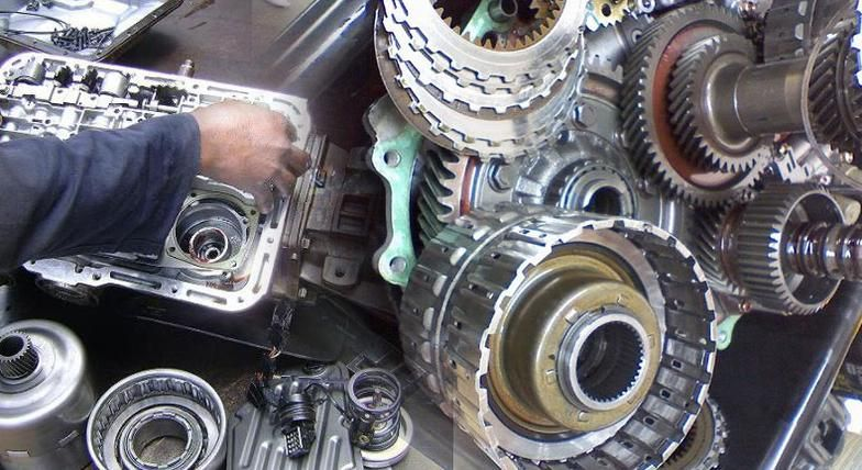 How Much Does It Cost To Rebuild A Transmission >> Transmission Repair Services And Cost In Edi Transmission