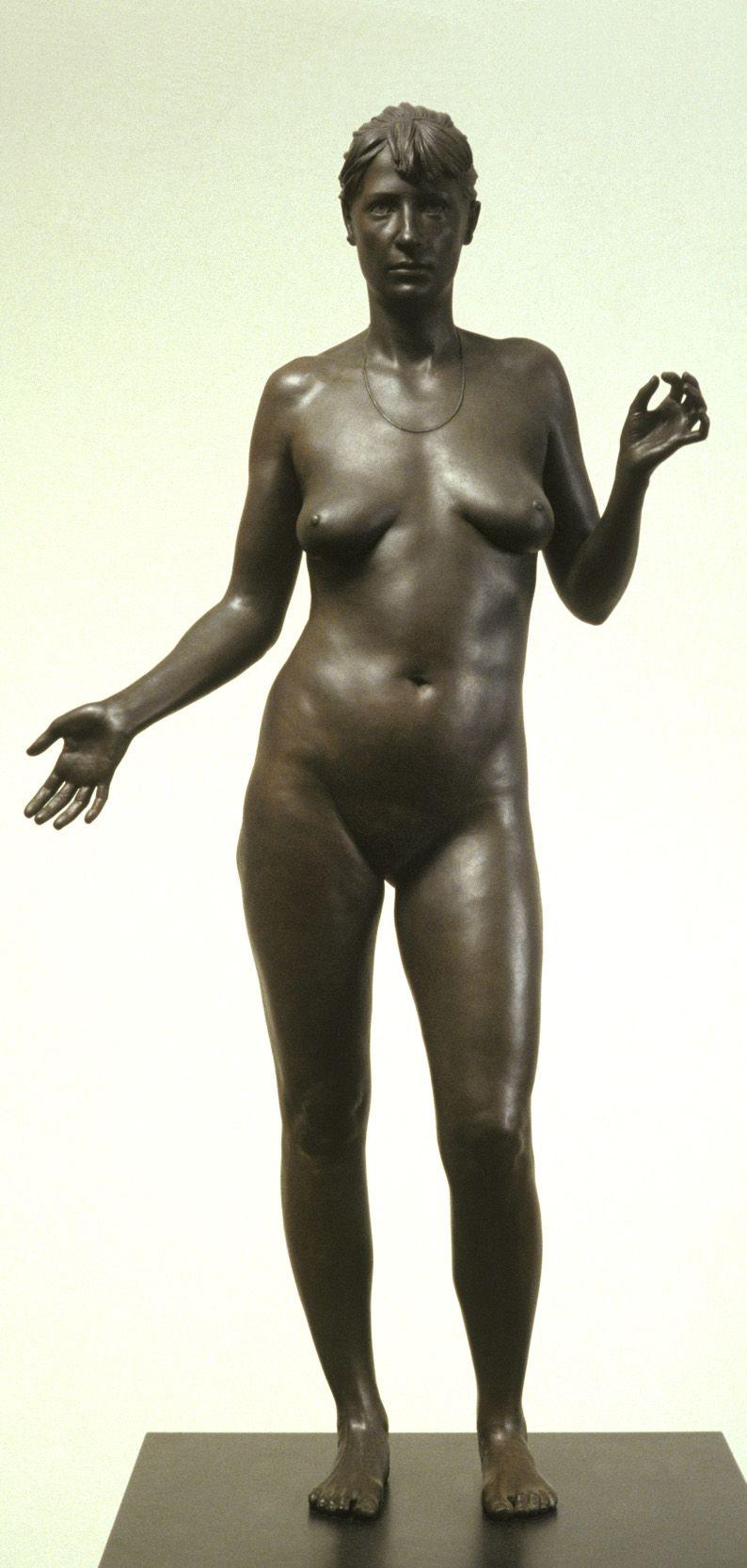 Sculpture - Isabel McIlvain | http://www.isabelmcilvain.com