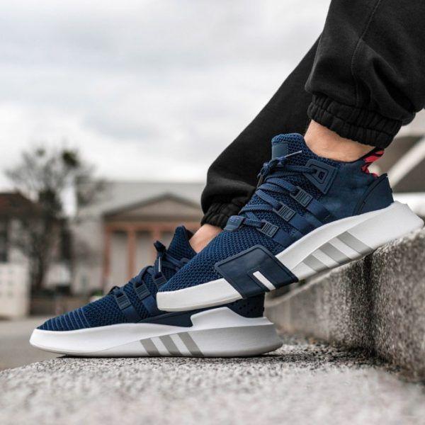 adidas EQT Basket ADV #sneakersadidas | Tenis sapato